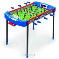 Фото SMOBY Футбольный стол Challenger (620200)