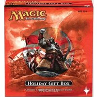 Фото Magic the Gathering M14. Holiday Gift Box (953968)