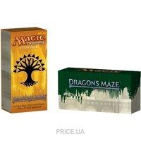 Фото Magic the Gathering Dragon's Maze. Event Deck (eng) (826774)