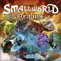 Фото Days of Wonder Small World: Realms (12128)