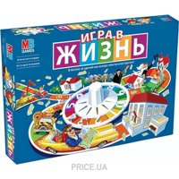 Hasbro Игра в жизнь (14529)