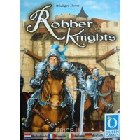 Фото Queen Games Robber Knights (16022)