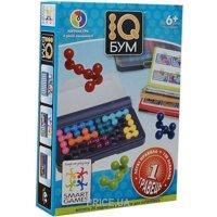 Фото Smart games IQ Бум (SG 423)