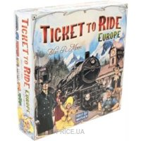 Фото Days of Wonder Ticket to Ride: Europa 1912