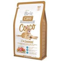 Фото Brit Care Cat Cocco I'm Gourmand 0,4 кг