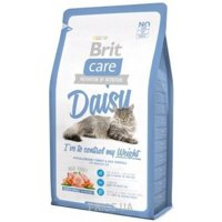 Фото Brit Care Cat Daisy I've to control my Weight 2 кг