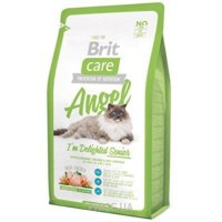 Фото Brit Care Cat Angel I'm Delighted Senior 7 кг