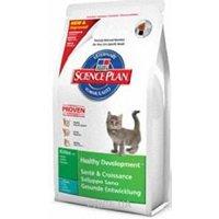 Фото Hill's Science Plan Feline Kitten Healthy Development Tuna 0,4 кг