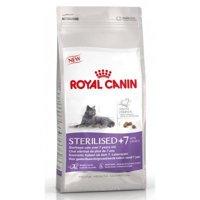 Фото Royal Canin Sterilised 7+ 1,5 кг