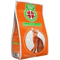 Фото Клуб 4 лапы Сухой корм для кошек с чувствительным пищеварением 11 кг