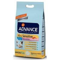 Фото Advance Sensitive для взрослых собак 3 кг