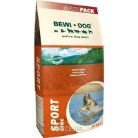Фото Bewi Dog Sport croc 25 кг