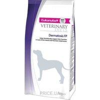Фото Eukanuba Veterinary Diets Dermatosis FP 12 кг