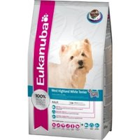 Фото Eukanuba West Highland White Terrier 7,5 кг