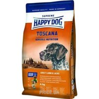 Фото Happy Dog Toscana 12,5 кг