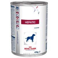 Фото Royal Canin Hepatic 0,42 кг