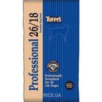 Фото Tuffy's Professional 26/18 Dog Food 22,68 кг