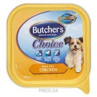 Фото Butcher's Choice Chicken паштет с курицей 150 г