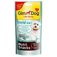 Фото Gimpet Little Darling Dental 40 гр