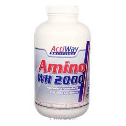 Фото ActiWay Nutrition Amino WH 2000 325 tabs