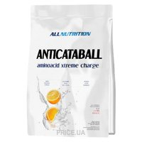 Фото All Nutrition Anticataball Aminoacid Xtreme Charge 1000g (100 servings)