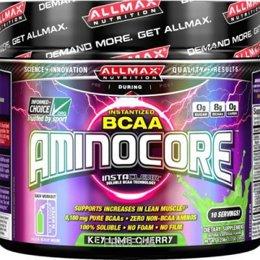 Фото AllMax Nutrition AminoCore BCAA 105g