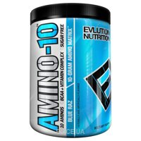Фото Evlution Nutrition A-10 Amino Matrix 400g (30 servings)