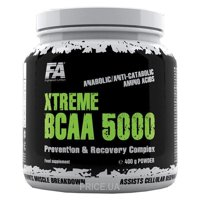 Фото FA Nutrition Xtreme BCAA 5000 400g