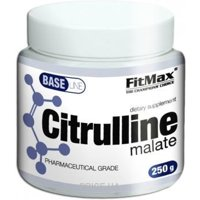 Фото FitMax Base Citrulline Malate 250g (100 servings)