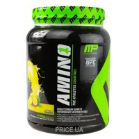 Фото MusclePharm Amino 1 668g (50 servings)