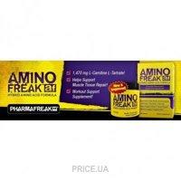 Фото PharmaFreak Amino Freak 180 caps