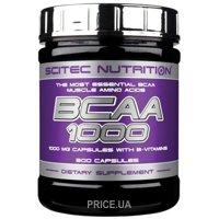 Фото Scitec Nutrition BCAA 1000 300 caps