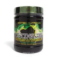 Фото Scitec Nutrition L-Glutamine 300g