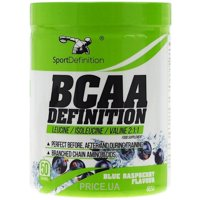 Фото Sport Definition BCAA Definition 465g (50 servings)