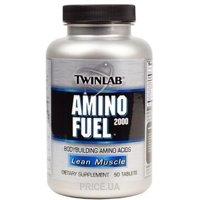Фото Twinlab Amino Fuel 2000 150 tabs