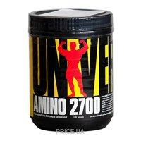 Фото Universal Nutrition Amino 2700 120 tabs
