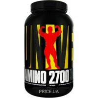 Фото Universal Nutrition Amino 2700 700 tabs