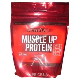 Фото Activlab Muscle Up Protein 2000 g