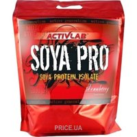 Фото Activlab Soya Protein 2000 g