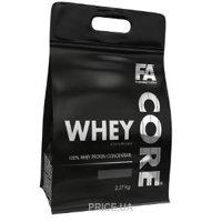 Фото FA Nutrition Whey Core 2270 g (76 servings)