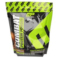 Фото MusclePharm Combat 244 g (7 servings)