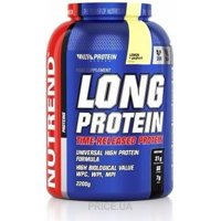 Фото Nutrend Long Protein 2200 g (55 servings)