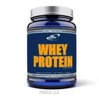 Фото Pro Nutrition Whey Protein 2000 g