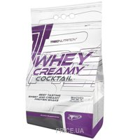 Фото TREC Nutrition Whey Creamy Cocktail 2275 g