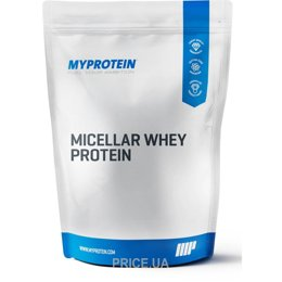 Фото MyProtein Impact Whey Protein 1000 g