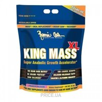 Фото Ronnie Coleman King-Mass XL 6810 g (108 servings)