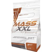 Фото TREC Nutrition Mass XXL 4800 g