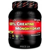 Фото BioTech 100% Creatine Monohydrate 500 g (100 servings)