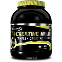 Фото BioTech Tri Creatine Malate 300 g