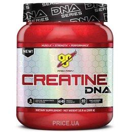 Фото BSN Creatine DNA 309 g (60 servings)